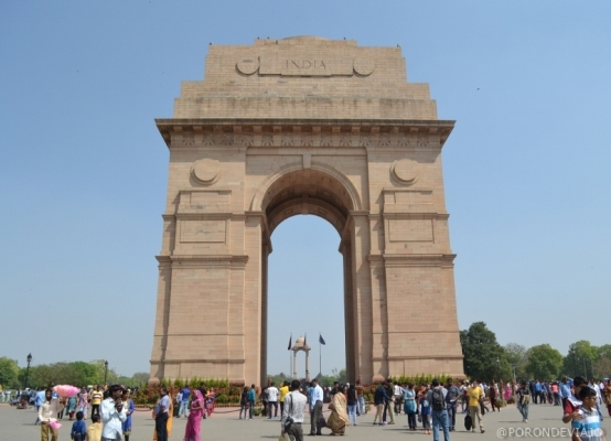 IndiaGate (800x579)