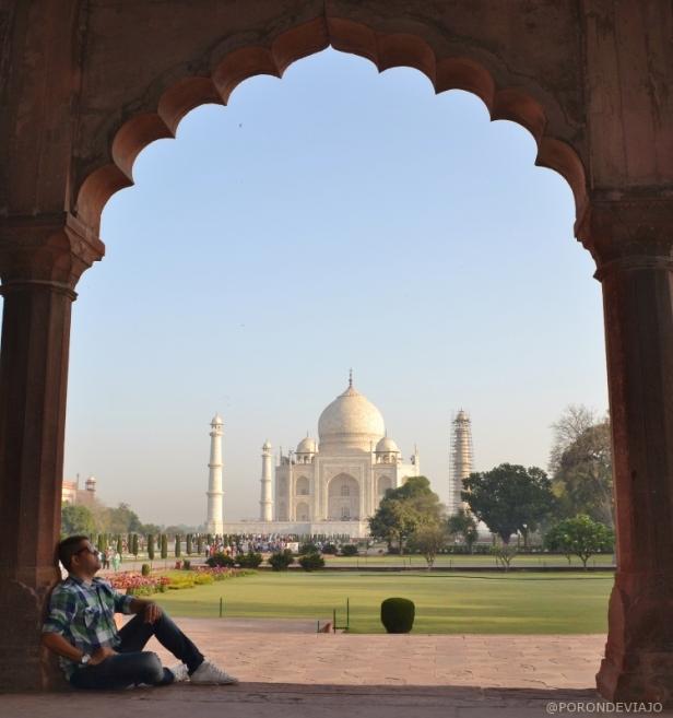 Agra - Índia (10)