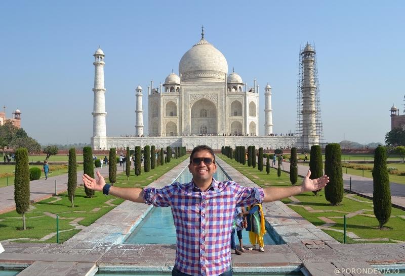 Agra - Índia (11)