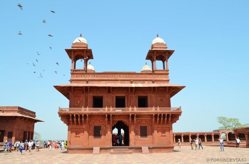 Agra - Índia (12)