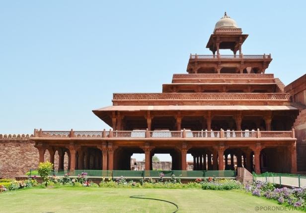 Agra - Índia (13)