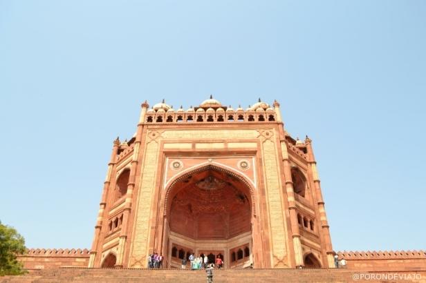 Agra - Índia (14)