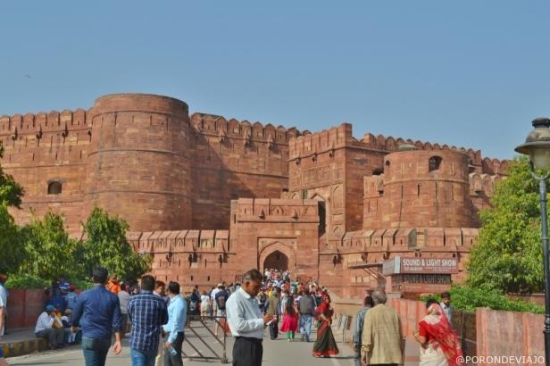 Agra - Índia (15)