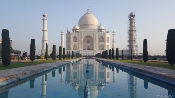 Agra - Índia (2)