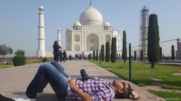 Agra - Índia (3)