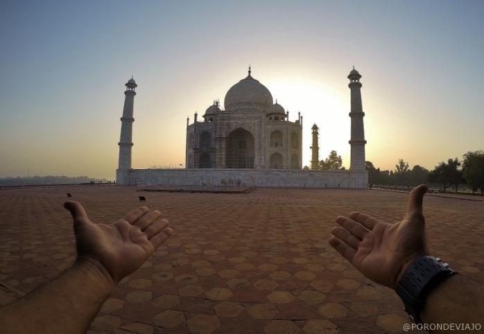 Agra - Índia (9)