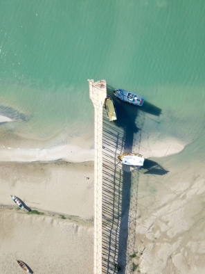 Pier de Galos